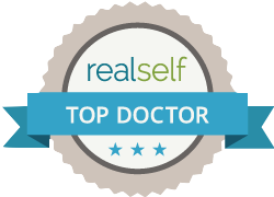 """Dr. Chandler """"Real Self"""" Top Doctor"""