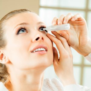 Dry Eye Syndrome | Burlington County Eye Physicians