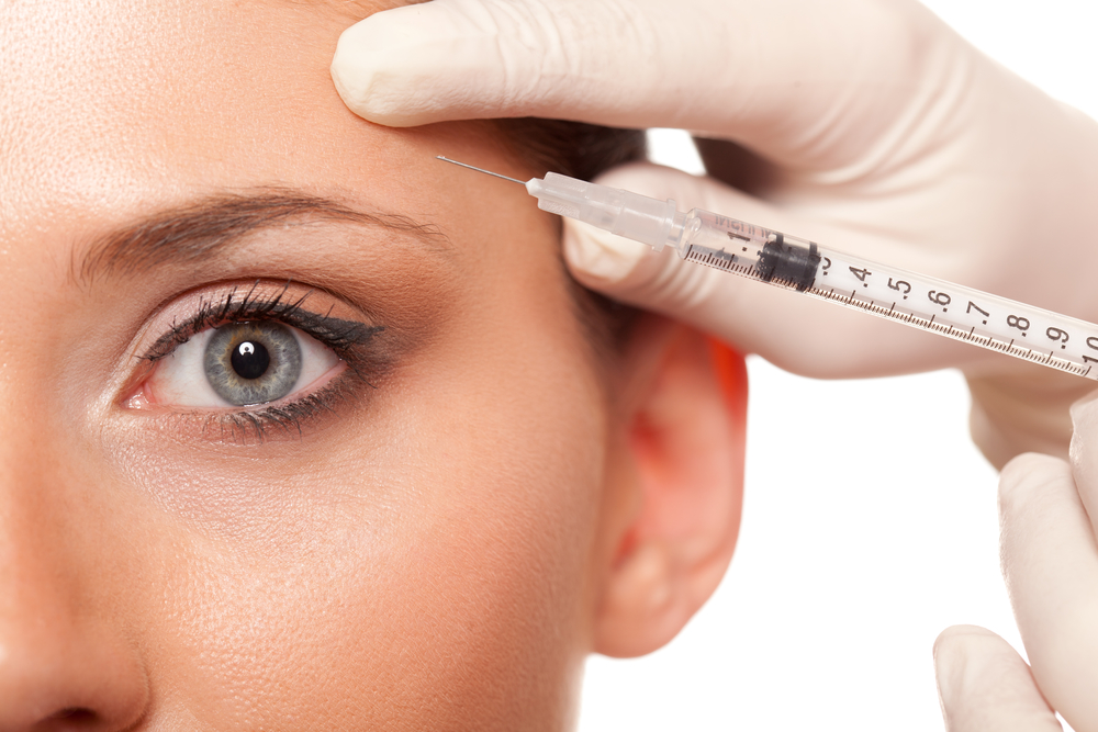 Botox Treatment for Wrinkles and Lines | Burlington County Eye Physicians
