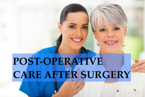 Post Operative Care After Cataract Surgery   Eye Professionals LLC