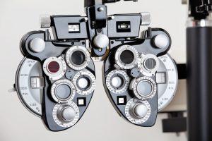 Refraction and Refractive Errors of the | Burlington County Eye