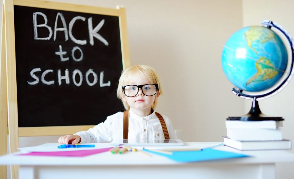 Back to School Routine Eye Exams | Burlington County Eye Physicians