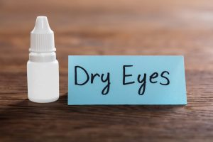 Treat dry eyes before laser vision correction, LASIK, cataract surgery   Burlington County Eye Physicians