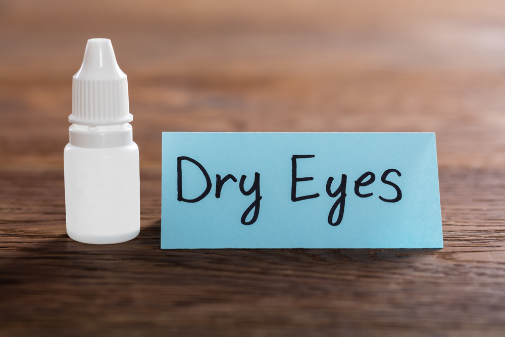 Treat dry eyes before laser vision correction, LASIK, cataract surgery | Burlington County Eye Physicians