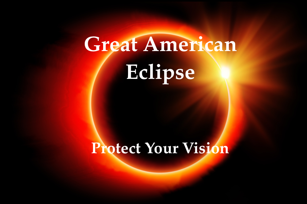 Protect Your Vision | How to Safely View Solar Eclipse | Burlington County Eye Physicians