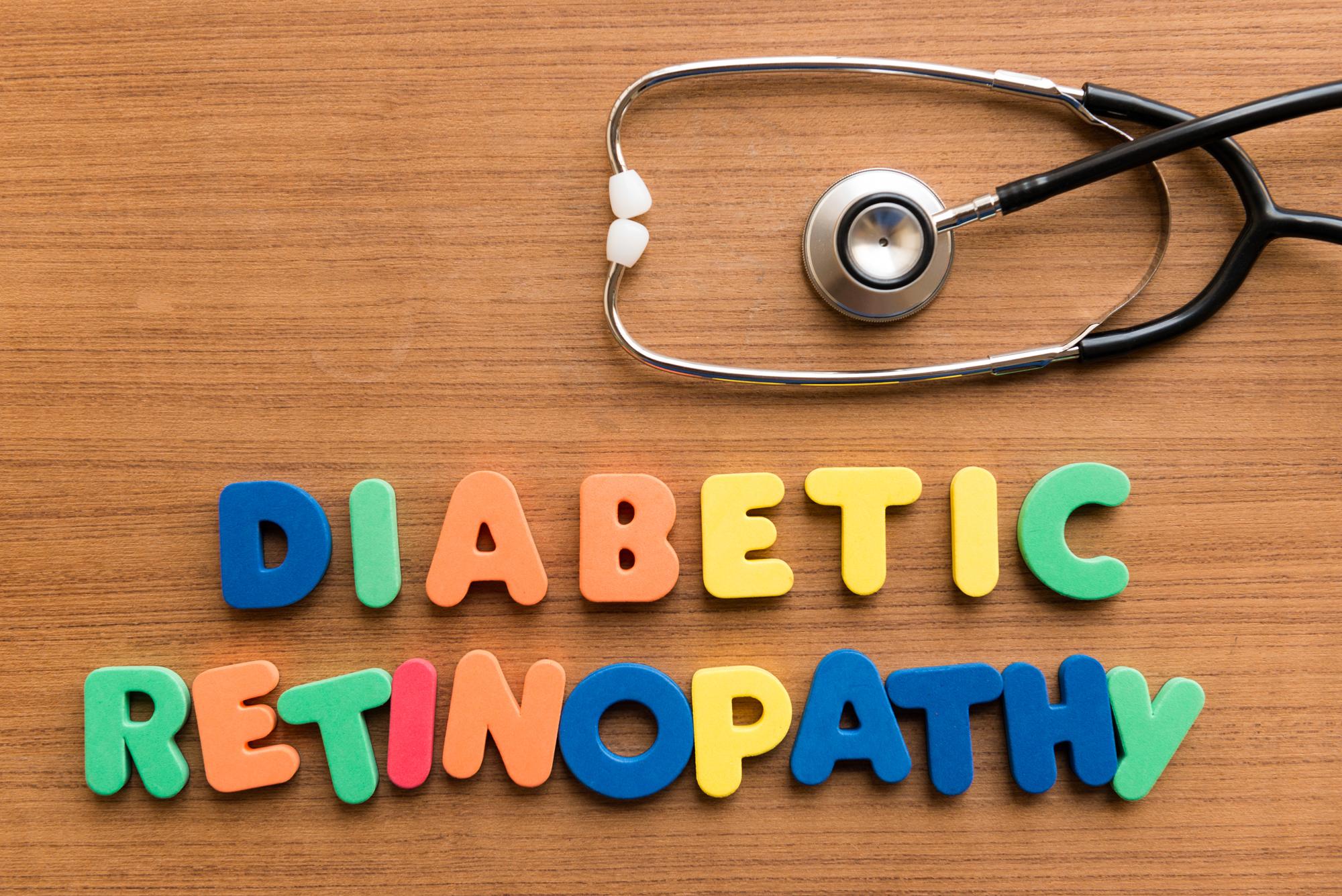 Diabetic Retinopathy is the eye disease caused by diabetes | Burlington County Eye