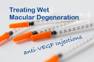 Treating Wet Macular Degeneration | Burlington County Eye Physicians