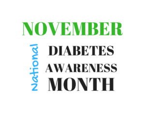 National Diabetes Awareness Month | Burlington County Eye Physicians