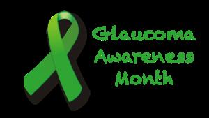 January Glaucoma Awareness Month