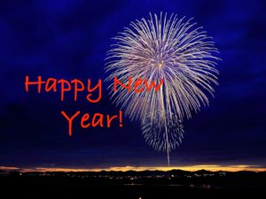 Happy New Year | Burlington County Eye Physicians