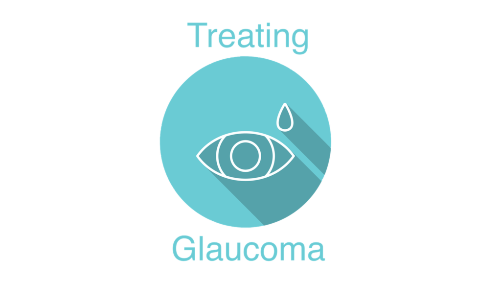 Treating Glaucoma | Medications and Drops