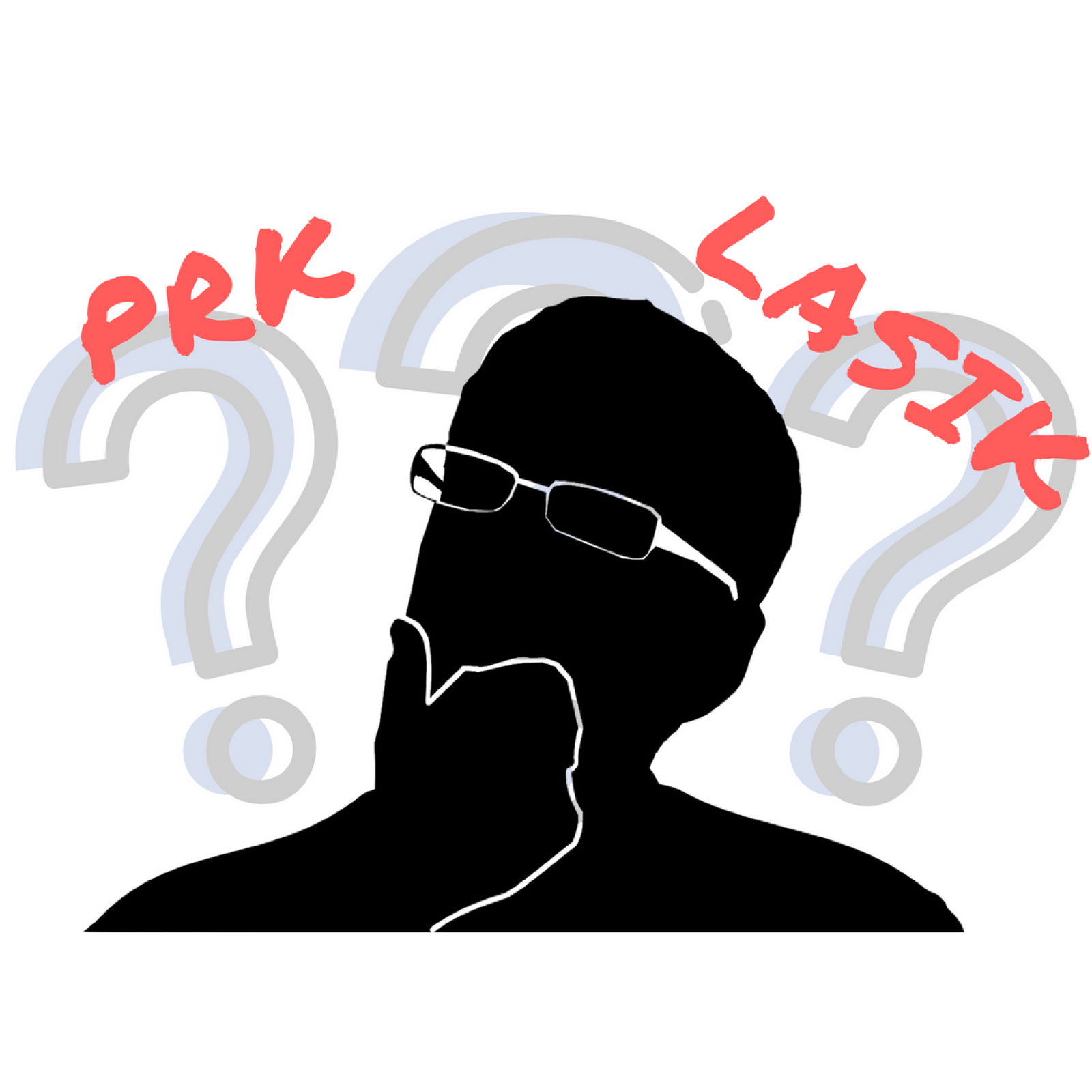 Difference Between LASIK and PRK   Burlington County Eye Physicians