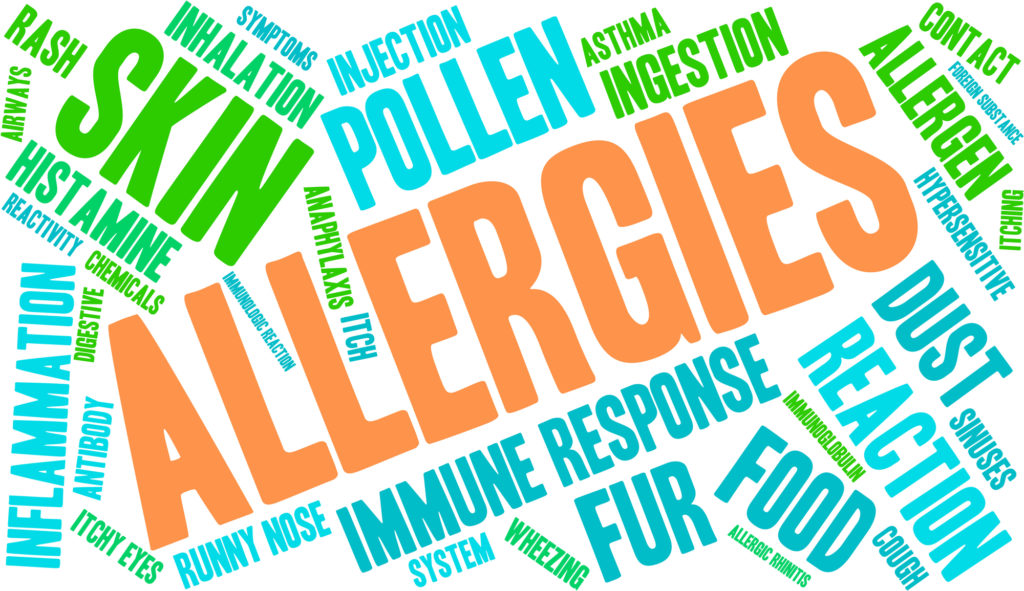 Eye Allergies   How to Treat Allergic Conjunctivitis