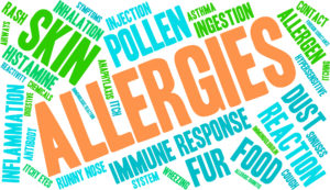 Itchy Tearing Eyes   How to Treat Allergic Conjunctivitis
