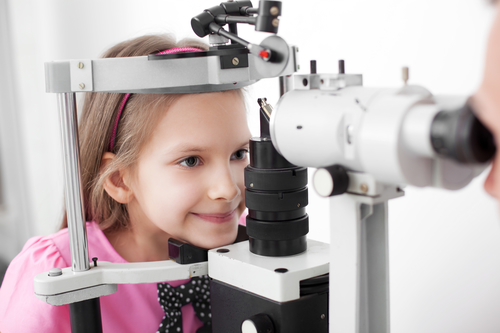 back to school schedule rourtine eye exams for your child