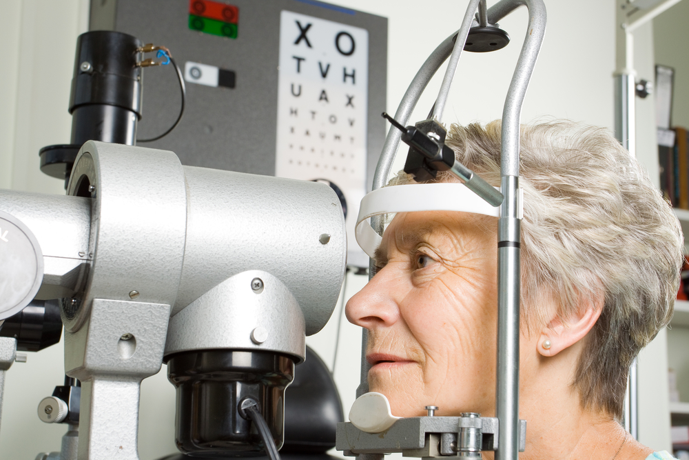 Retina Scan Test for Alzheimer's Disease | Burlington County Eye