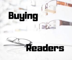 Buying Reading Glasses | The Eye Professionals