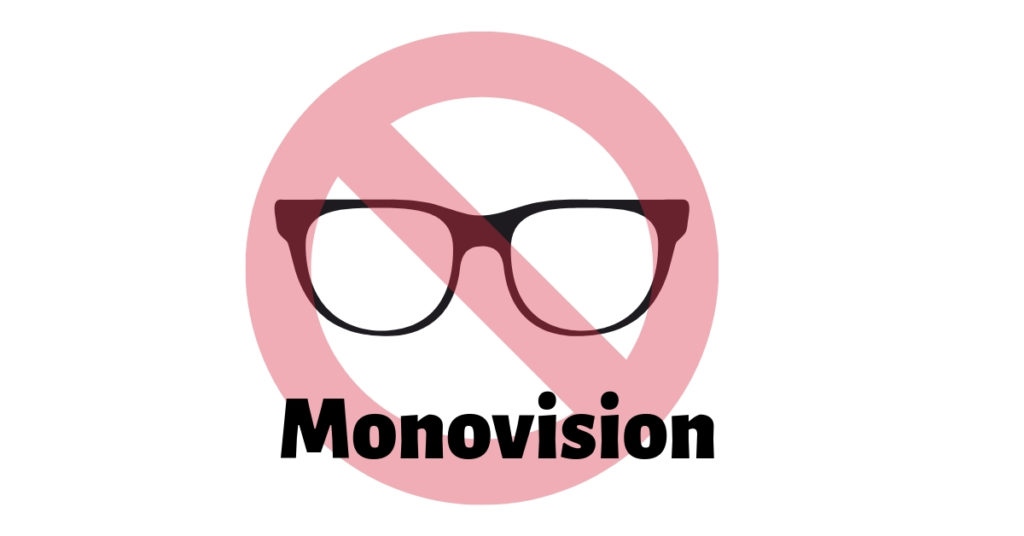 Monovision with LASIK, Glasses, contact lenses | The Eye Professionals