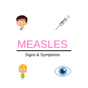 Measles | The Eye Professionals