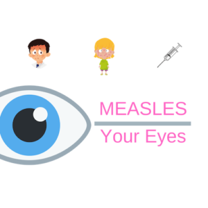Eye Disease Caused by Measles | The Eye Professionals