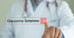 Symptoms of Glaucoma | The Eye Professionals
