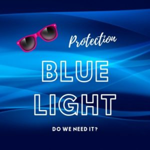 Blue Light Protection | The Eye Professionals