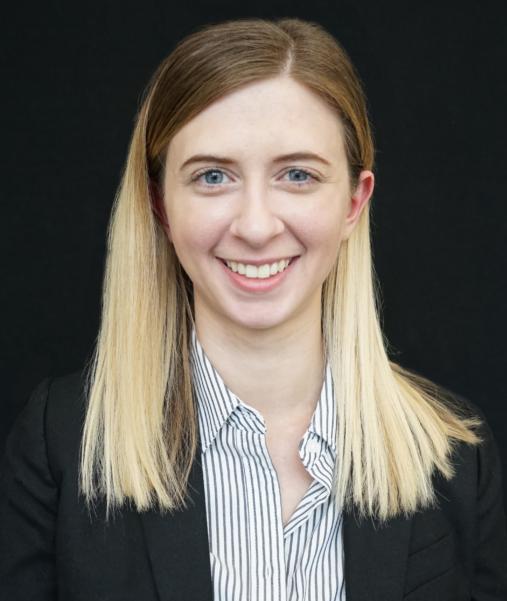 Dr Alexandra McArthur Board Certified Eye Physician