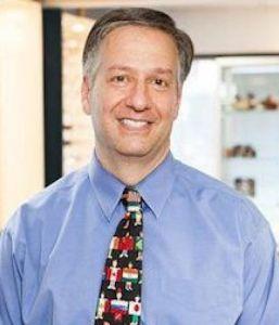 Headshot Dr. Joseph Kamerling