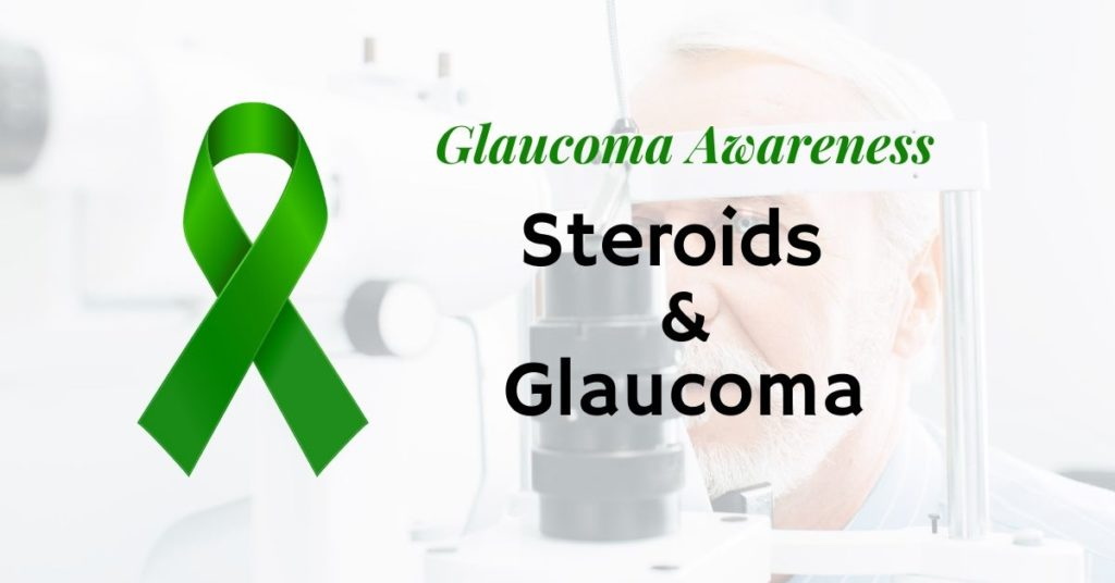 Featured Image Steroid Response Glaucoma
