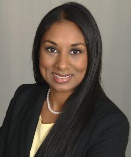 Dr Cindy Chhedi