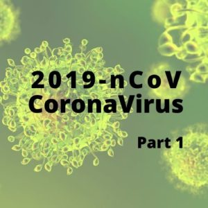 Coronavirus and Your Eyes | Part 1
