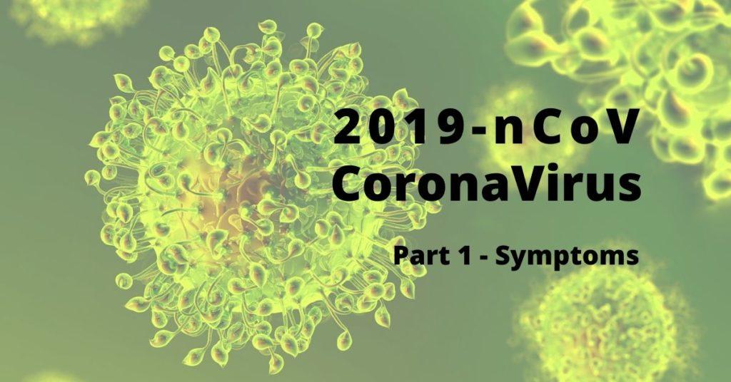 Featured Image Coronavirus