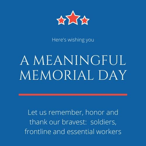 Article Image for Memorial Day
