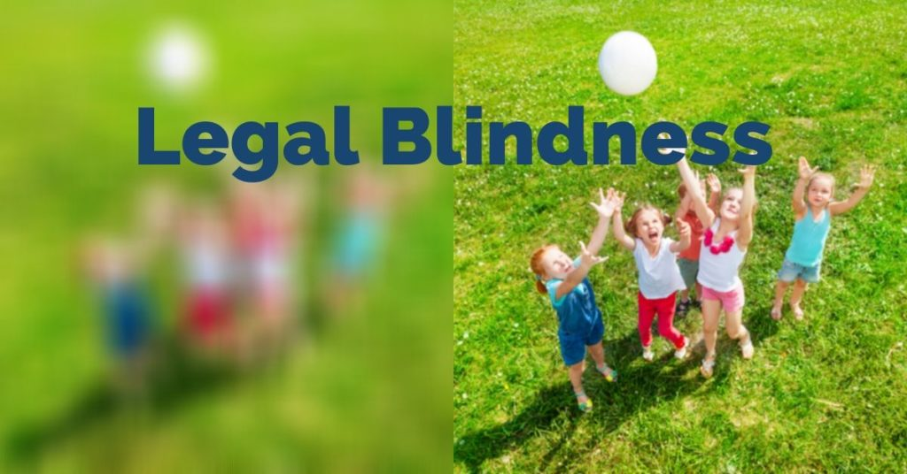 Featured Image Legal Blindness