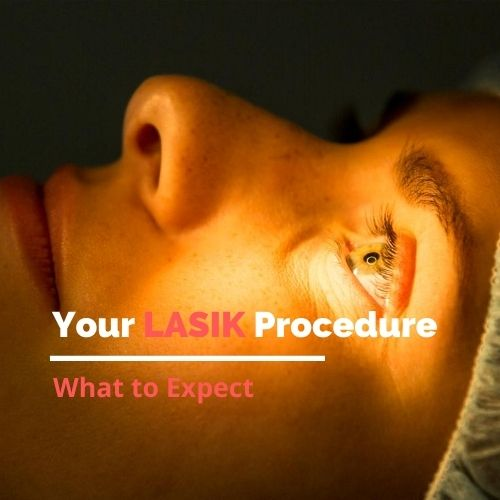 Inset Article Image | LASIK Expectations | The Eye Professionals