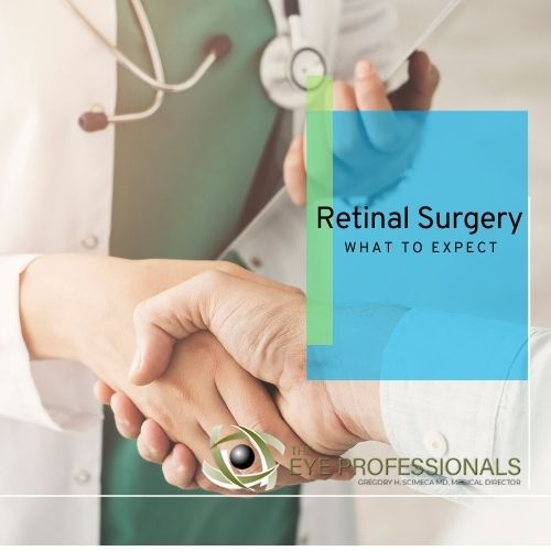 Article Featured Image | Retinal Surgery Expectations
