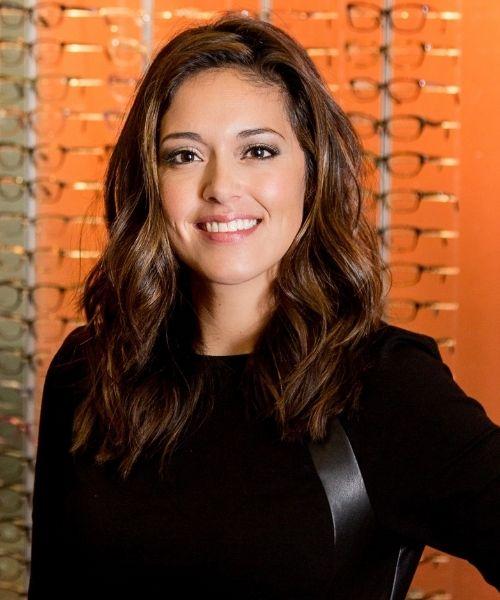 Dr Dana Cianni Board Certified Eye Physician