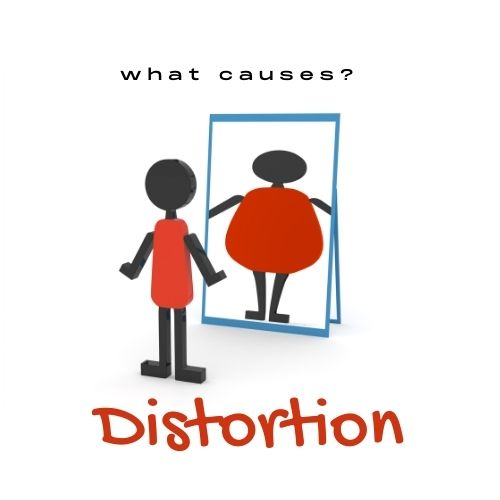 Article Image for Causes of Distortion