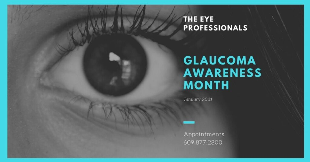 Featured Image Glaucoma Awareness