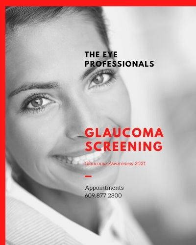 Article Image for Glaucoma Screening