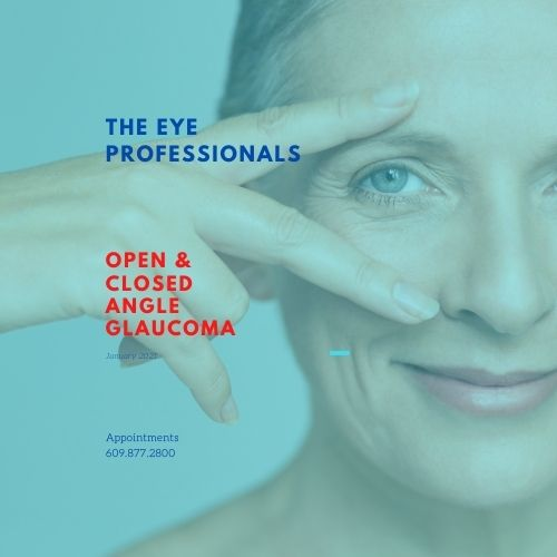 Featured Article Image Closed vs. Open Glaucoma