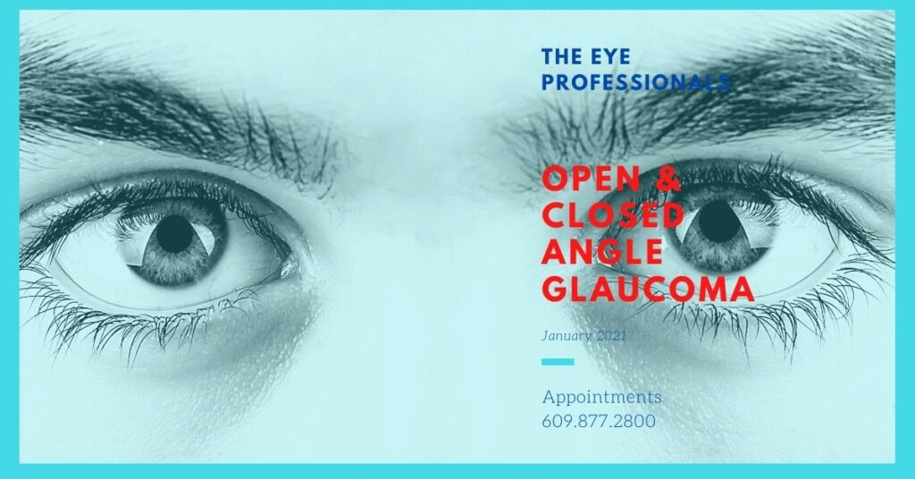 Featured Image Angle vs Open Angle Glaucoma