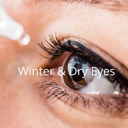 Article Featured Image | Dry Eye