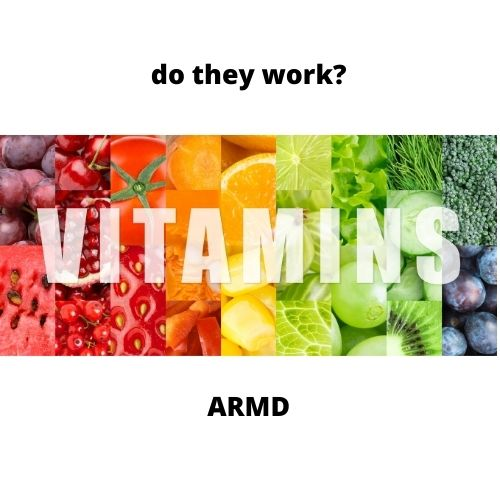 Article Image for AREDS Vitamins