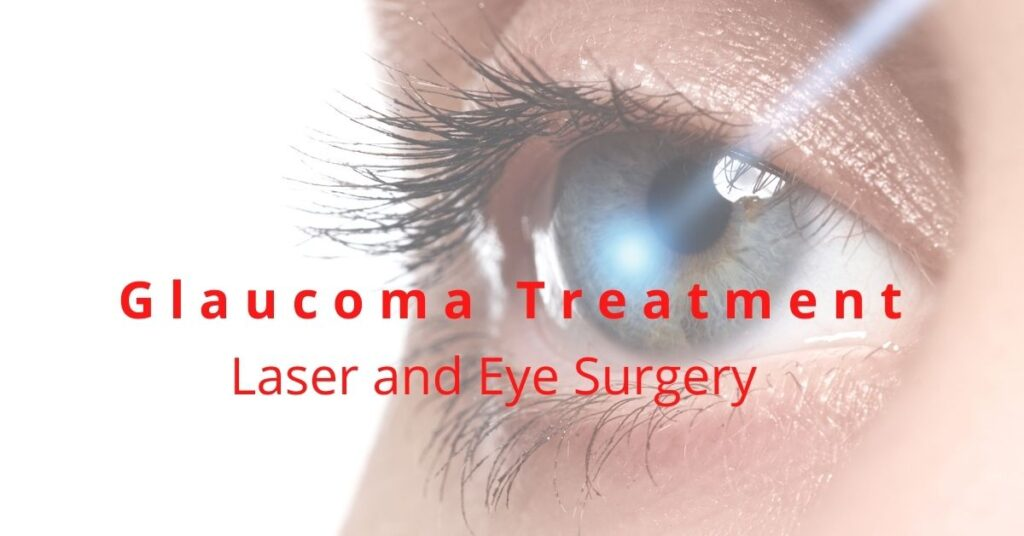 Featured Image Glaucoma Treatment and Surgery