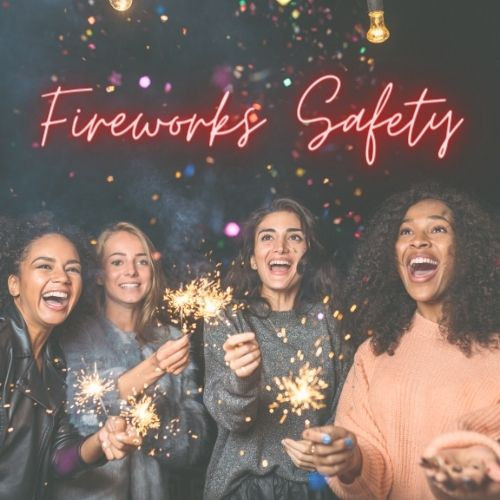 Article Image Firewroks Safety