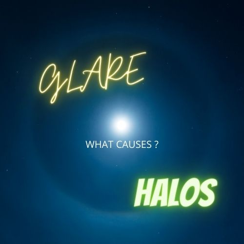 Article Image Glare and Halos