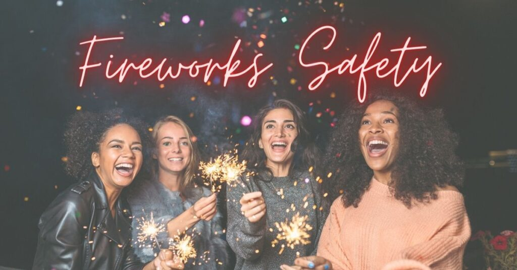 Featured Image Fireworks Safety